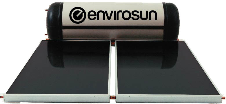 service water heater envirosun