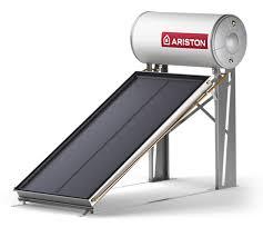 ariston solar