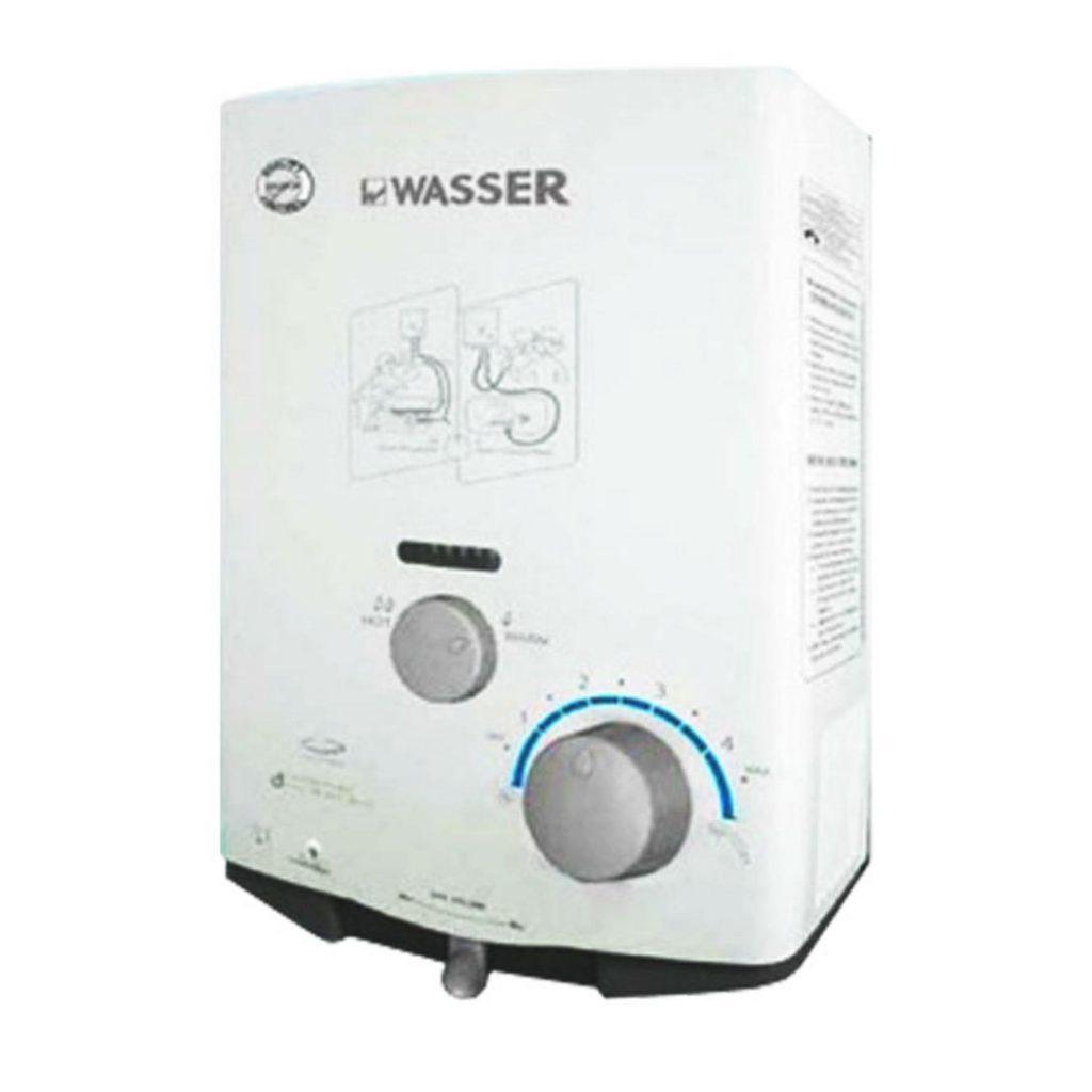 service wasser