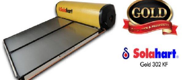 Solahart 302 Gold KF