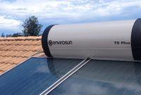 solahart solar heater
