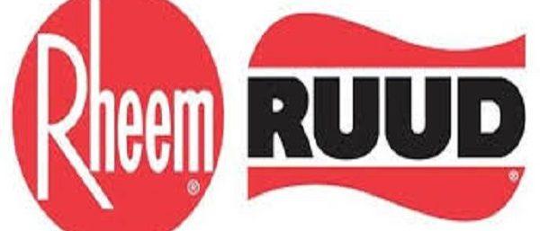service rheem