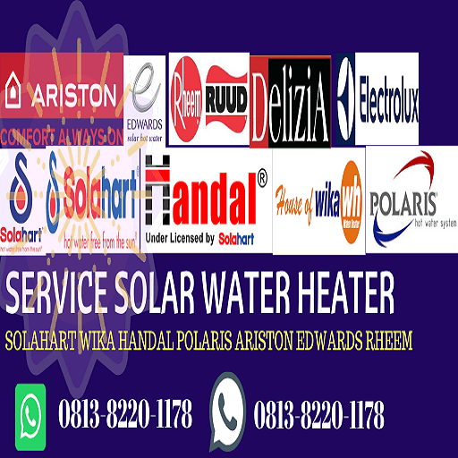 Service Solahart 081382201178